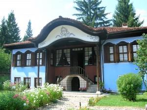 Lyutov House-1