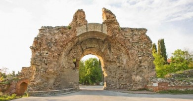 Culture And Spa Tour In Bulgaria