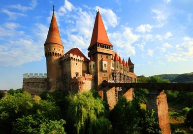 Two of the oldest civilizations in Europe – Bulgaria & Romania