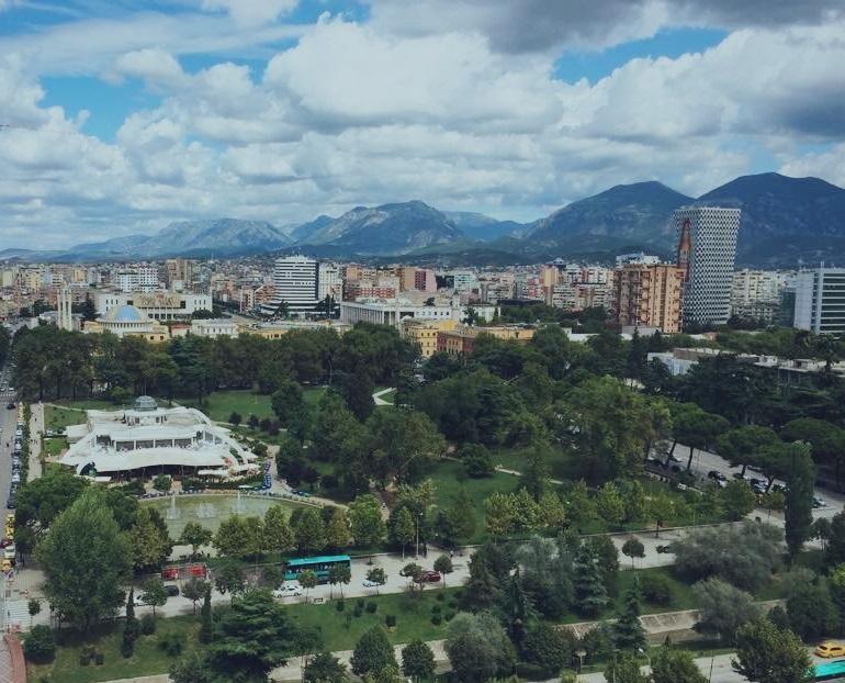 Sava Tours Tirana