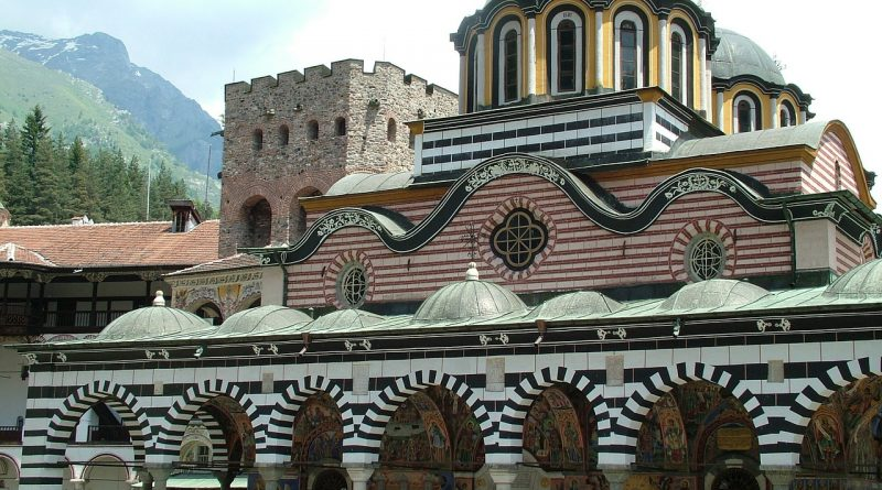 Experience Bulgaria for a week