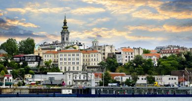 Belgrade City Break – 5 days
